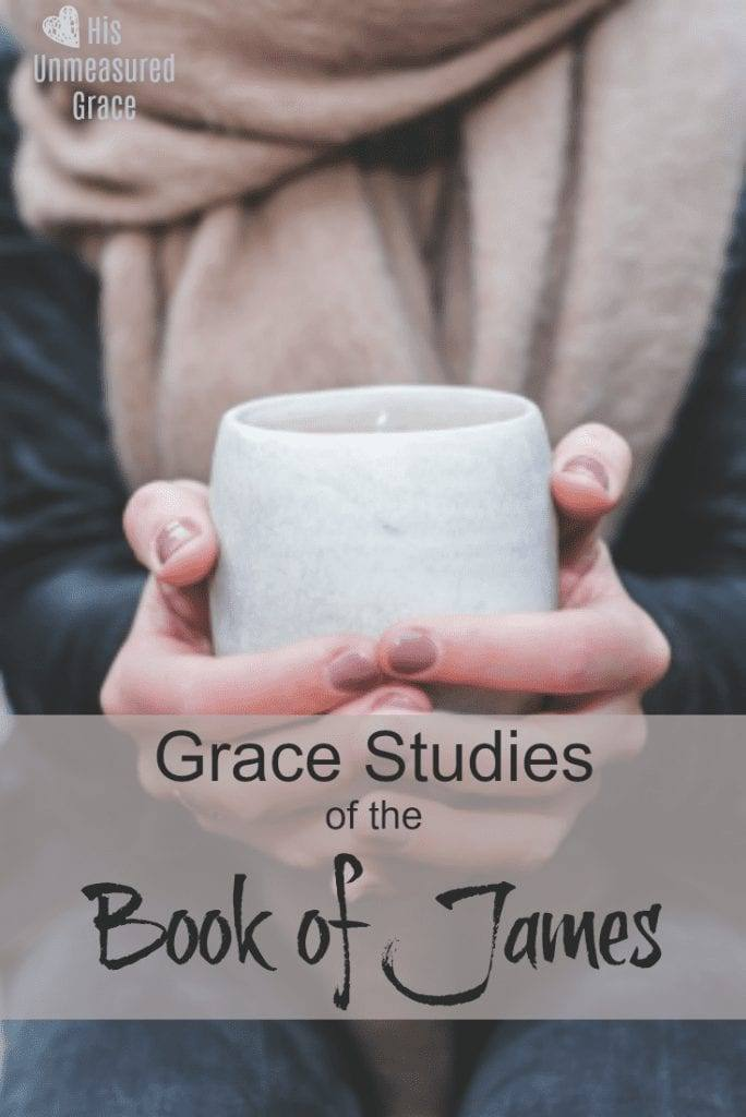 Grace Studies of the Book of James