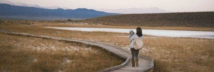 10 Ways for Moms to De-Stress and Unwind
