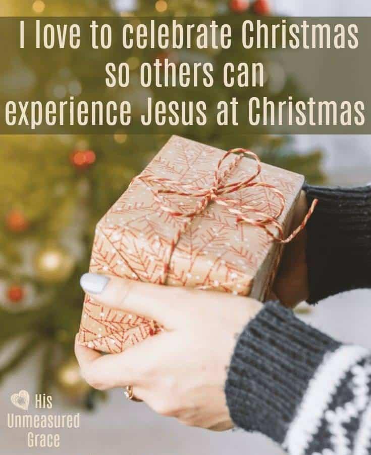Preparing for Christmas in 4 Easy Steps