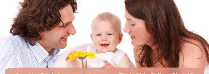 Can the Best Parents Guarantee Their Kids Follow Christ?