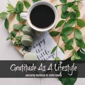 Gratitude As A Lifestyle