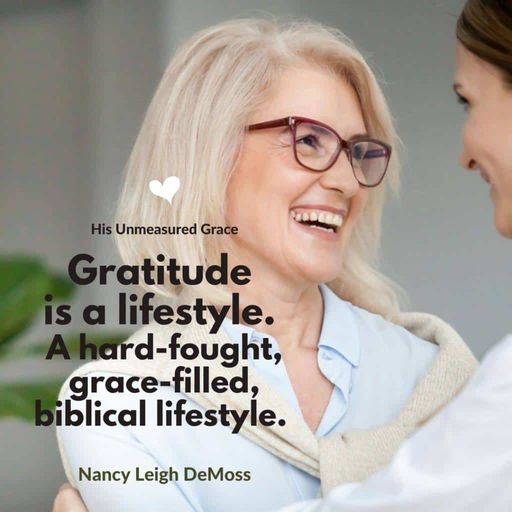 7 Powerful Quotes to Unloc Gratitude from Your Heart