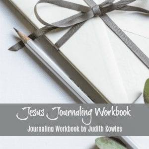 Jesus Journaling Workbook